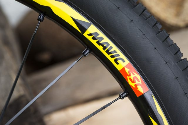 Mavic Deemax