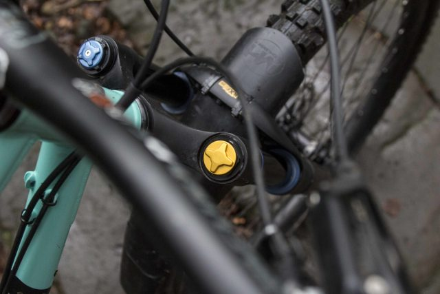 Ohlins RXF36 fork STX22 shock review