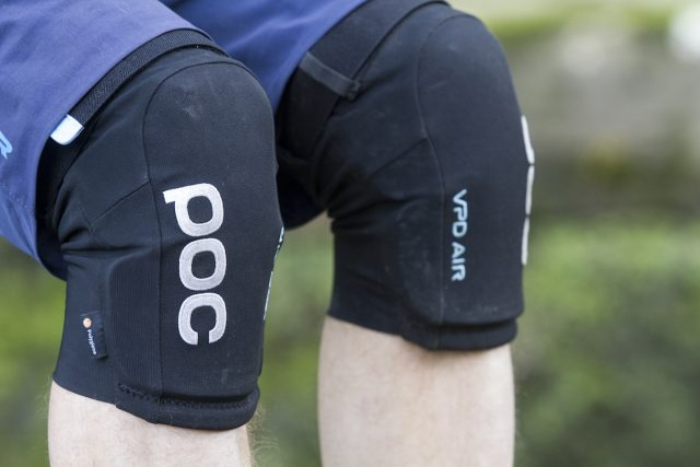 Singletrack Magazine Review Tld Speed Knee Sleeve