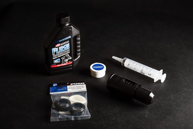 Push lower leg service kit