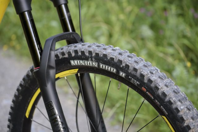 maxxis minion merida
