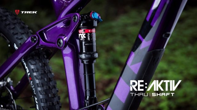trek remedy re:aktiv shock