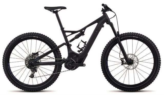 specialized ebike levo turbo e-mtb