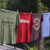 Singletrack Clothing - hats, T-shirts and more