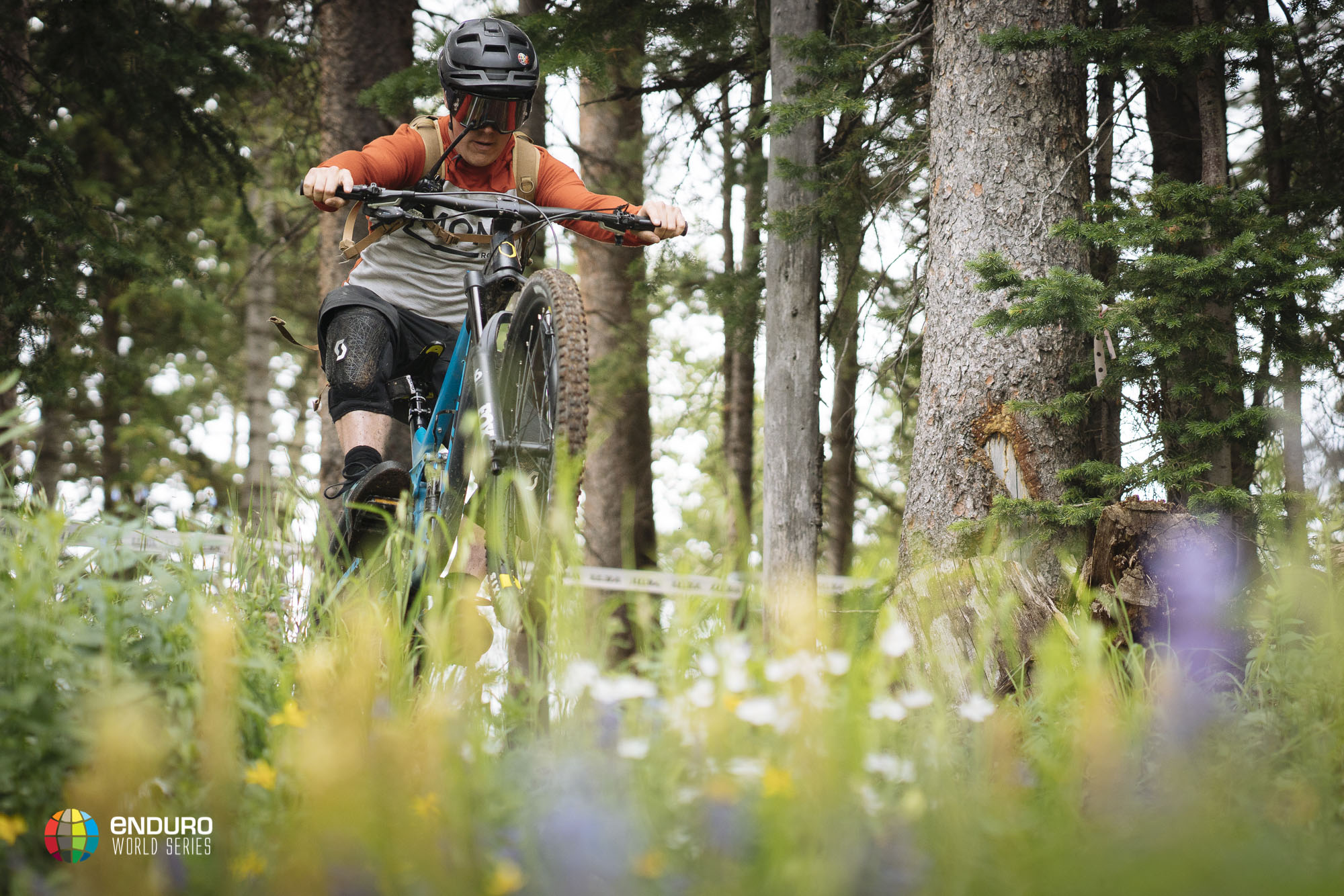 Image Courtesy of the Enduro World Series