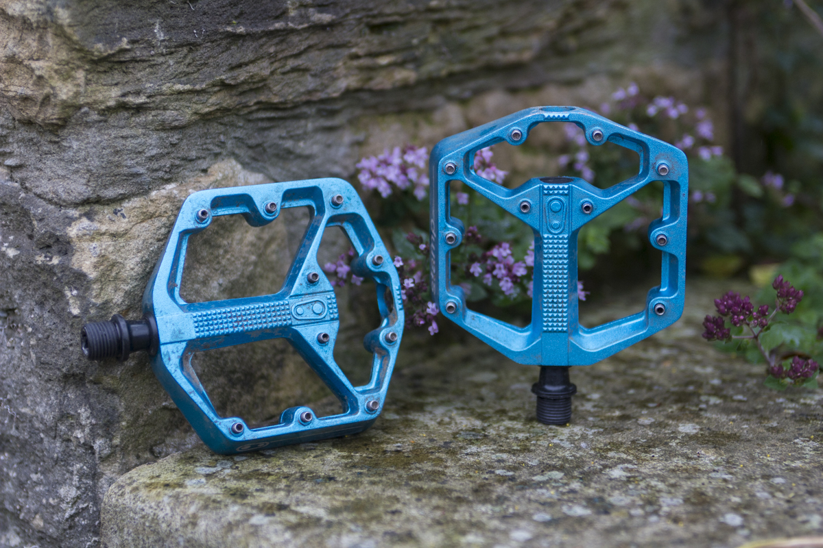 crank brothers stamp pedals
