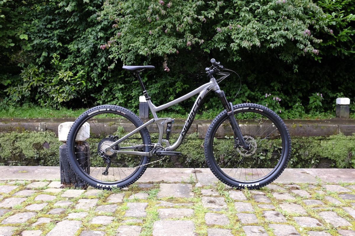 norco sight 29er