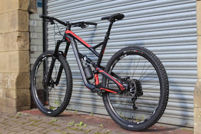 yt industries jeffsy