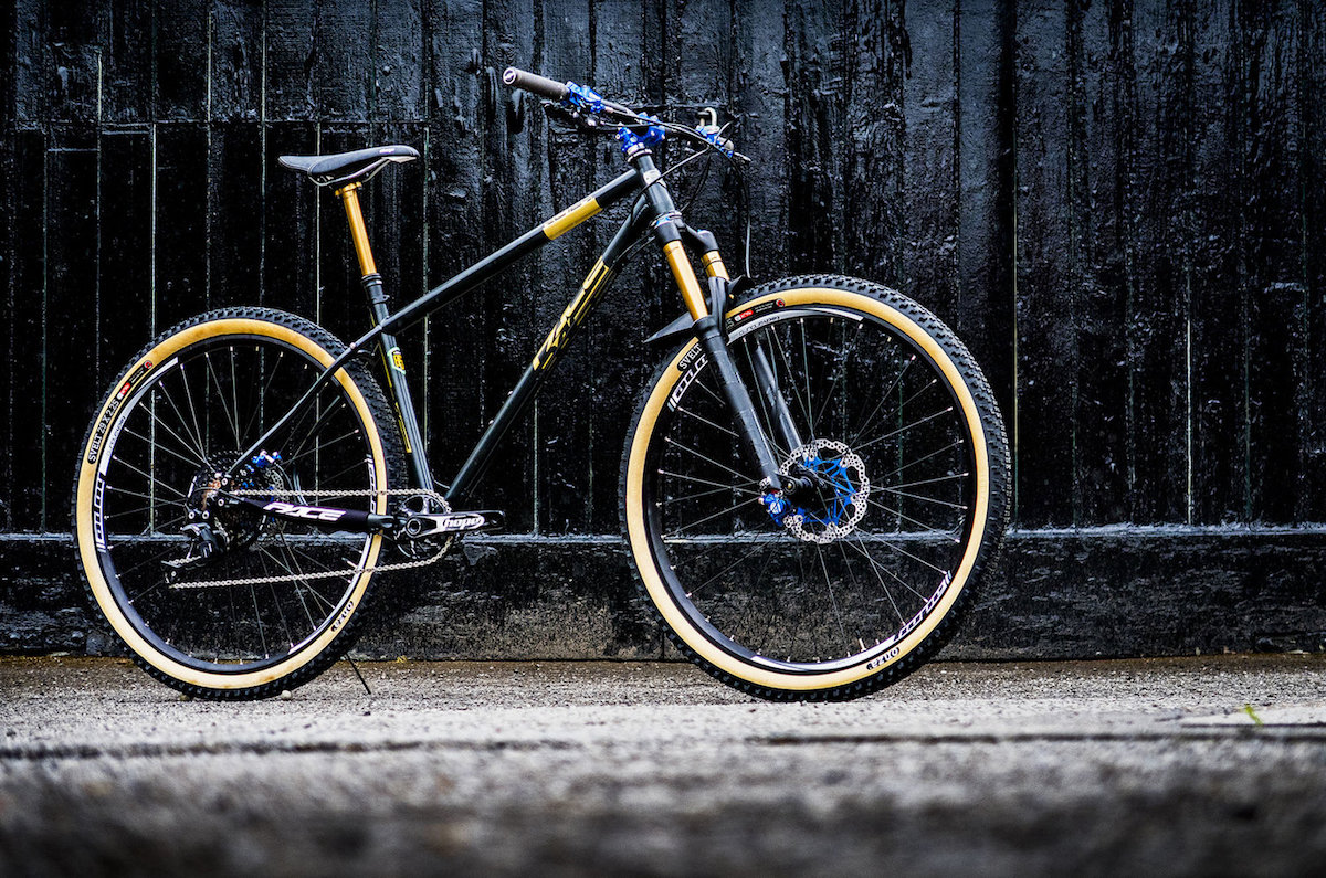 Pace Cycles Goes Big With the RC129