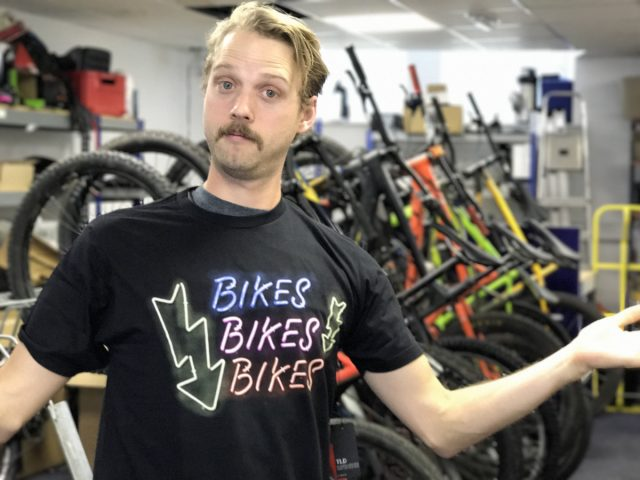 soho bikes troy lee designs t shirt wil