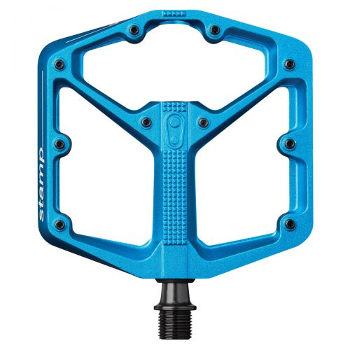 crank brothers stamp pedals flat