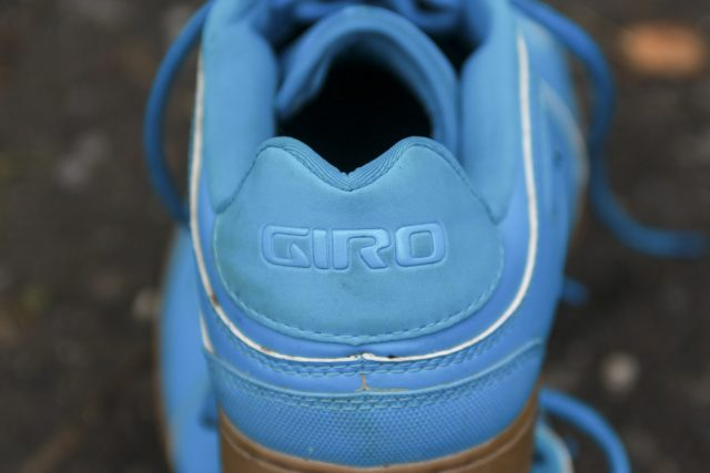giro chamber spd shoes