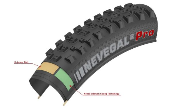 kenda tyre nevegal casing