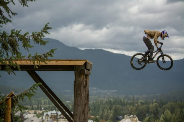 Red Bull Joyride 2017