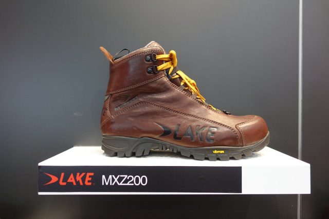 lake hiking boots