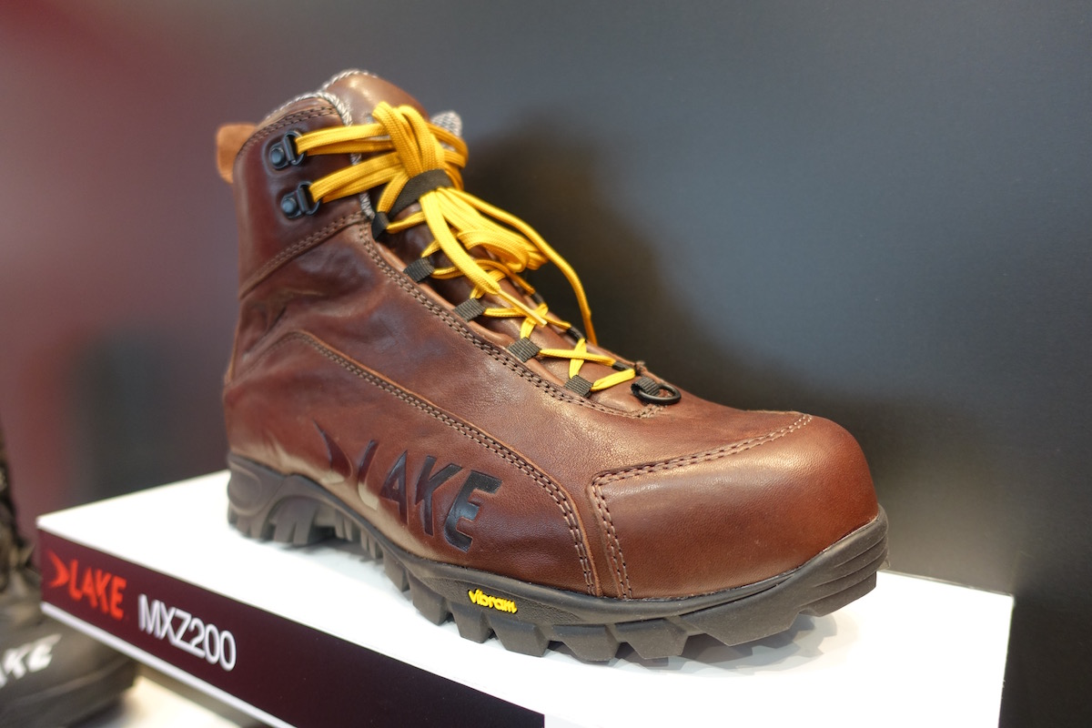lake hiking boots shoes spd