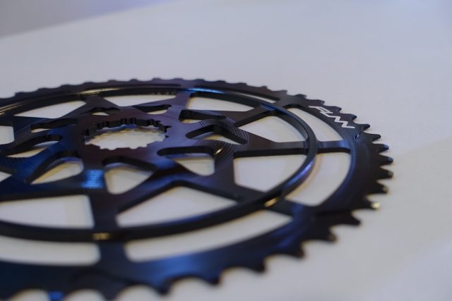 funn sprocket cassette