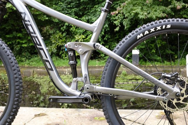 norco sight 29er alloy