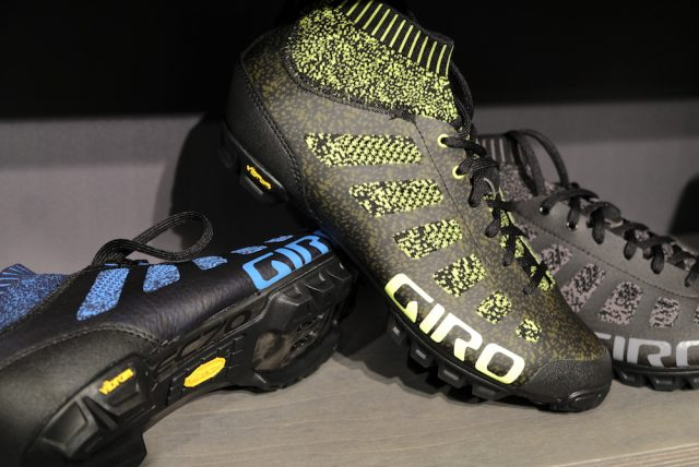 vaude spd shoes