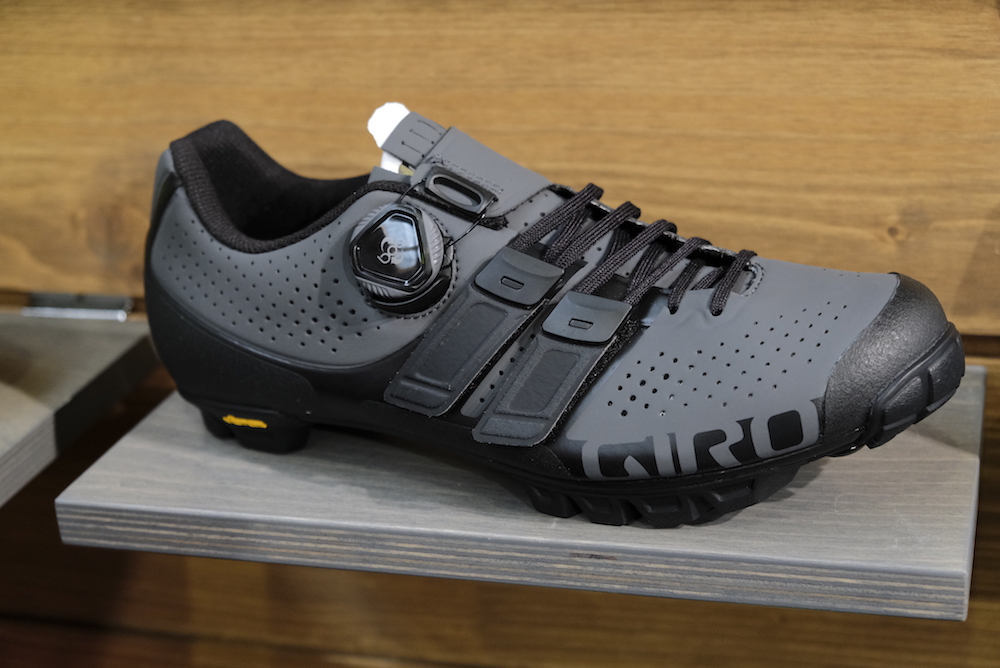 e29d0520844fc2 18 SPD Shoes From Eurobike 2017 - Singletrack Magazine