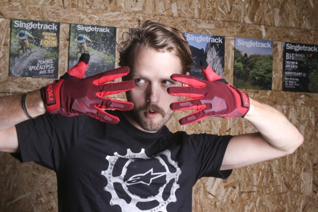 kali gloves