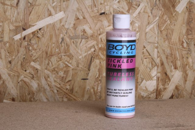 boyd tubeless goo sealant