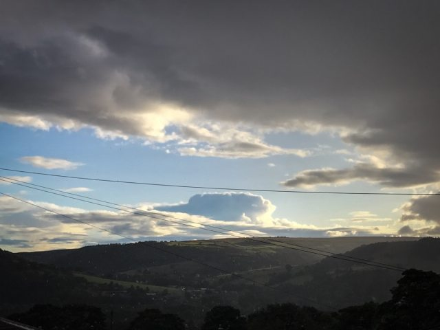 Calder Valley View