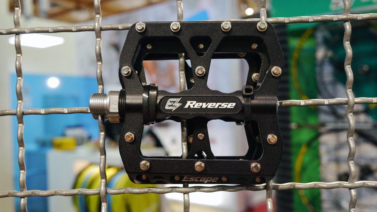 Eurobike 2017 - Reverse Components