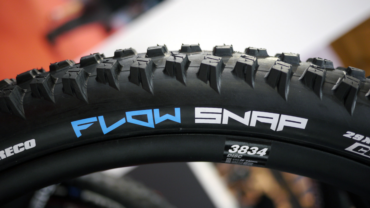 Eurobike 2017: Vee Tire Co