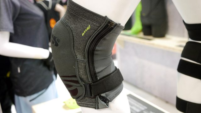 Eurobike 2017 - IXS Protection