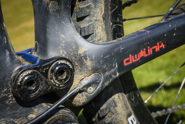 pivot cycles switchblade 29er issue 113 lake district rob
