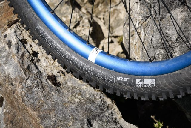 wtb vigilante tyre issue 114 tubeless