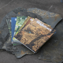 Magazines - Latest issue to replacement copies