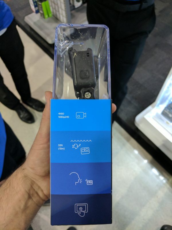 gopro hero 6 leak