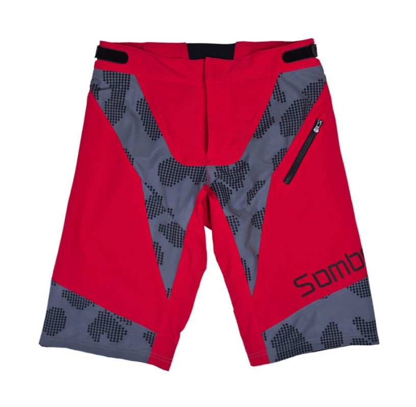 sombrio charger short