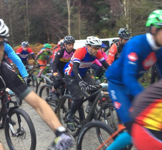 relentless fort william 24 hour endurance race