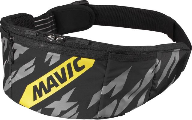 mavic deemax fanny pack bum bag