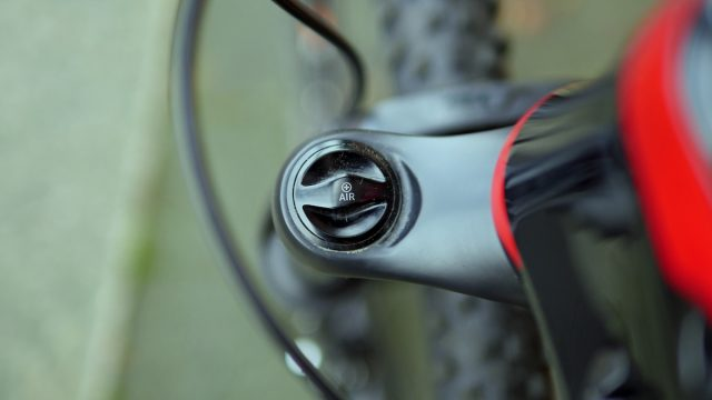 rockshox sid world cup fork