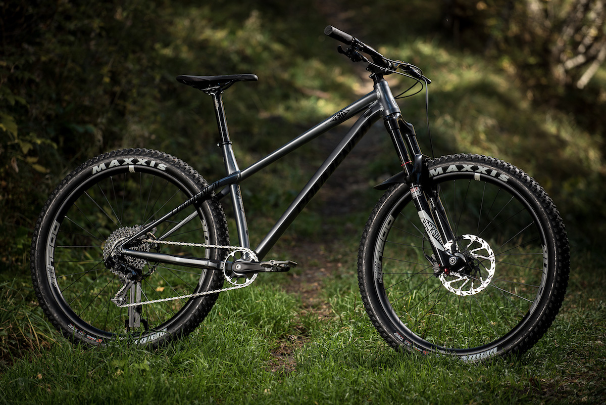 b23f8c83d63 Commencal Whips Up New 29/27.5+ Meta HT AM Hardtail - Singletrack ...
