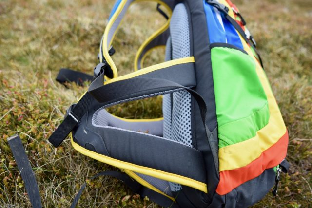 Review: Cube Freeride Plus 20 pack