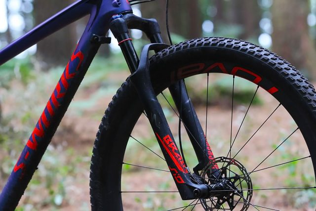 specialized sworks epic hardtail world cup roval brain