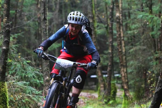 Vic Hopetech Women's Enduro
