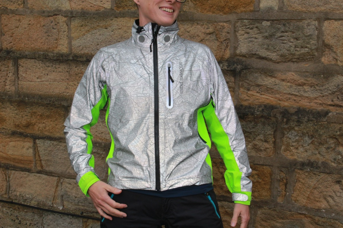 Showers Pass Torch Jacket
