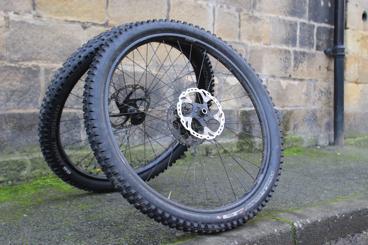 love mud hobo 29er wheels