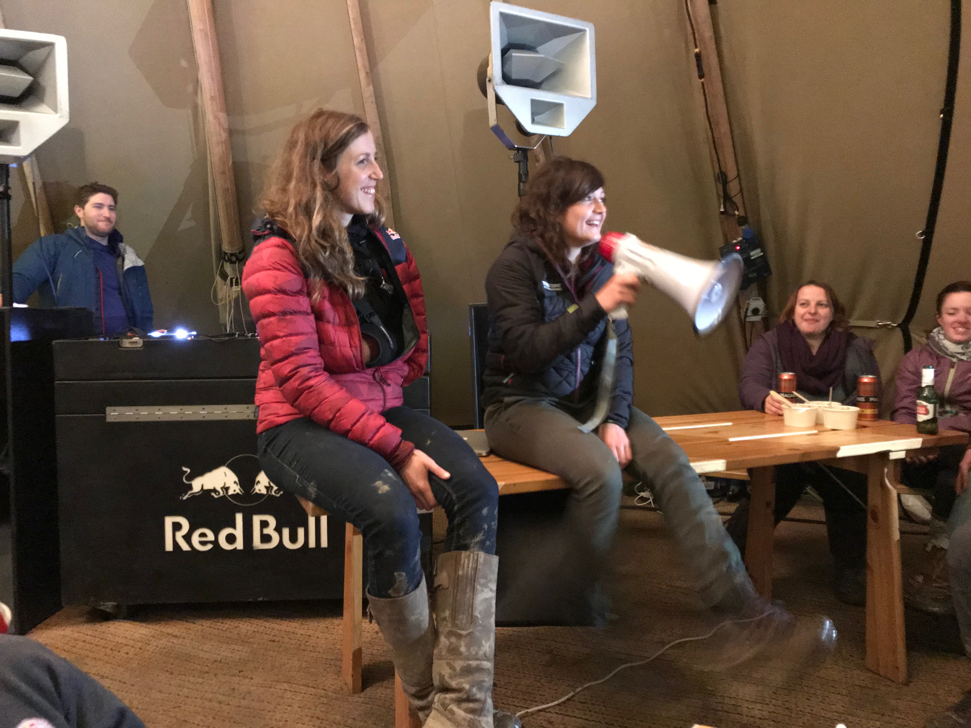 Red Bull Foxhunt