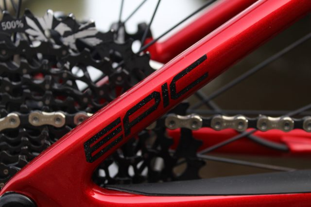 specialized epic expert carbon brain