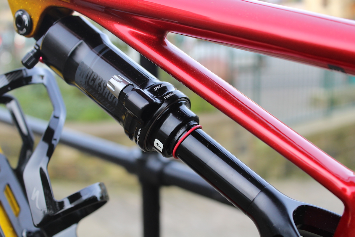 First Look: Specialized Epic Expert | Singletrack Magazine