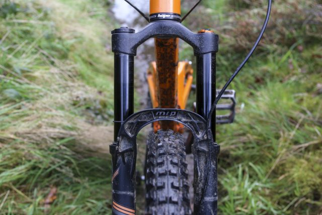 mrp ribbon fork calderdale mud ross orange stage 6 rodwell