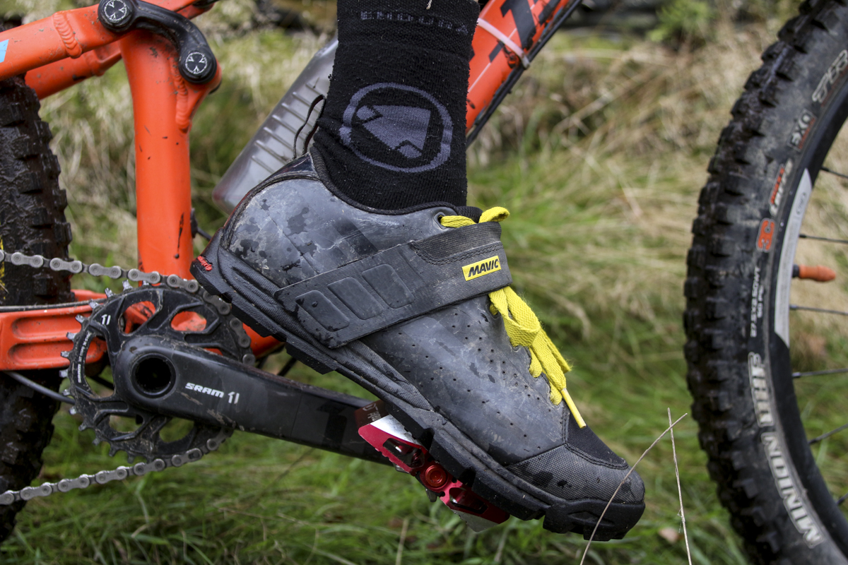 eeb372a3aec The Deemax Pro shoes have been tested with a variety of different SPD  pedals. crank brothers cleat mavic ...