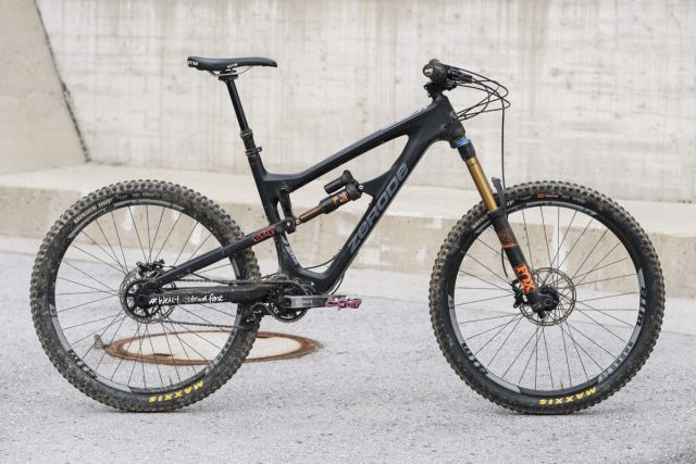 zerode taniwha pinion gearbox